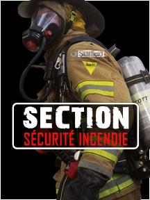 section-sécuritéincendie