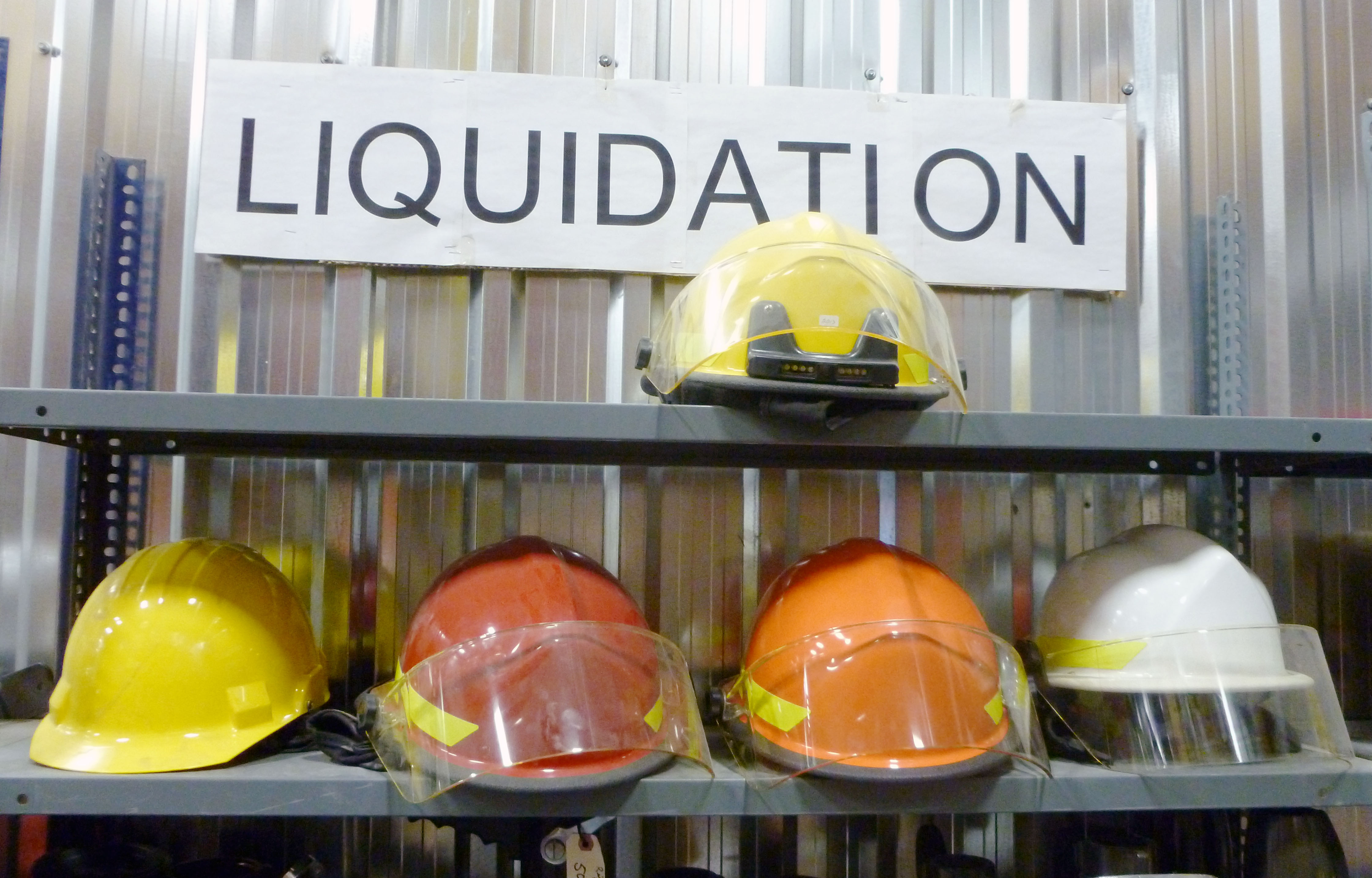 Liquidation d 39 entrep t for Entrepot liquidation