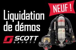 Liquidation Scott
