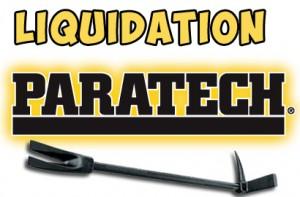 Liquidation Paratech