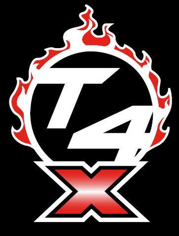 Logo-T4X