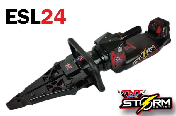 TNT outil noir à batterie-ESL24