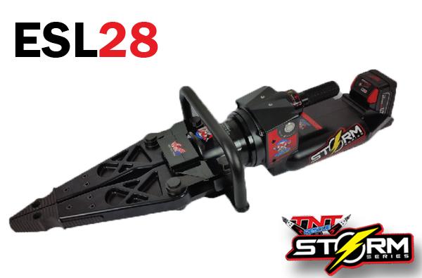 TNT outil noir à batterie ESL28