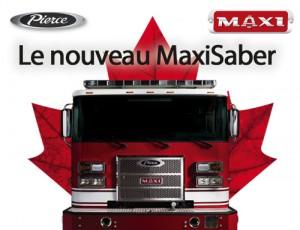 MaxiSaber-nouvelle arsenal
