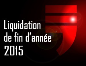 liquidation fin année 2015