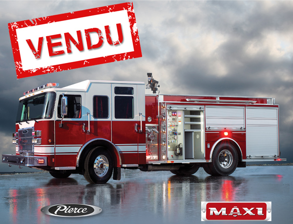 MaxiSaber-1er vendu
