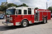 Autopompe Pierce Saber 750 gallons
