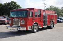 Autopompe Pierce Saber 1000 gallons
