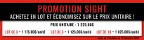 Promotion Scott Sight (imageur thermique mains libres) - L'ARSENAL