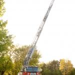 Ascendant Tower 100 de Pierce pour Montréal