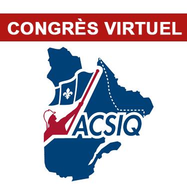 Congrès virtuel de l'ACSIQ - L'ARSENAL