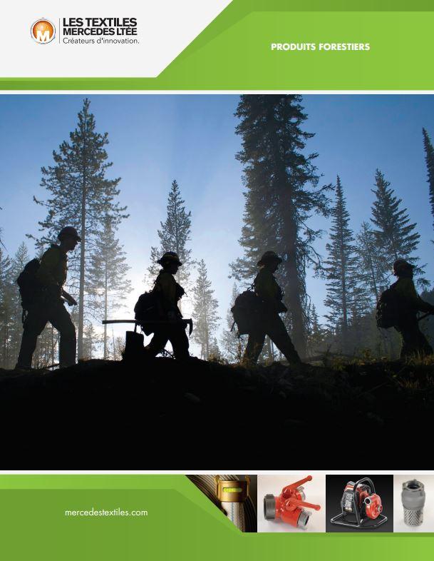 Catalogue Mercedes - Produits Forestiers